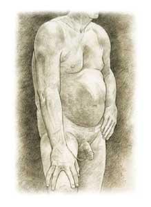 Dessin Corps Homme comment apprendre à dessiner le corps de l'autre? | dessiner le corps